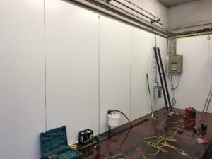 Project BMW Gregoir Jette -Renovatie Carwash(4)