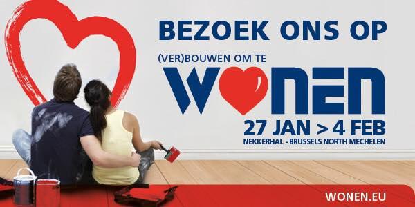 Artfloors Op Wonen 2018